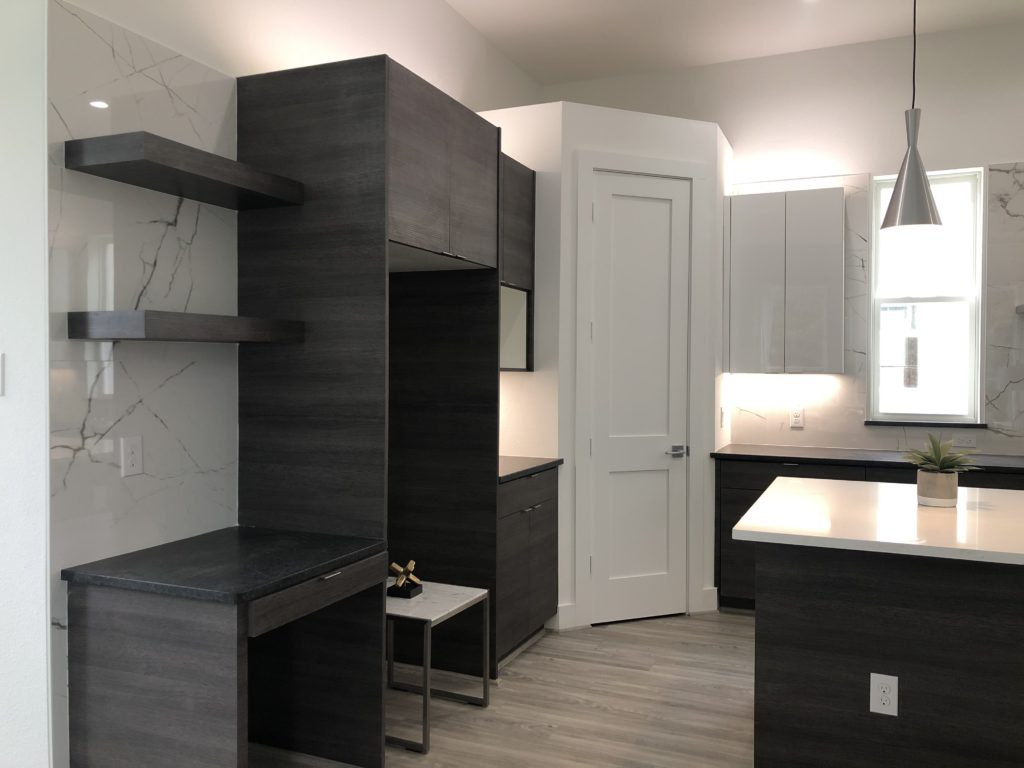 Custom Cabinets for Home Owners