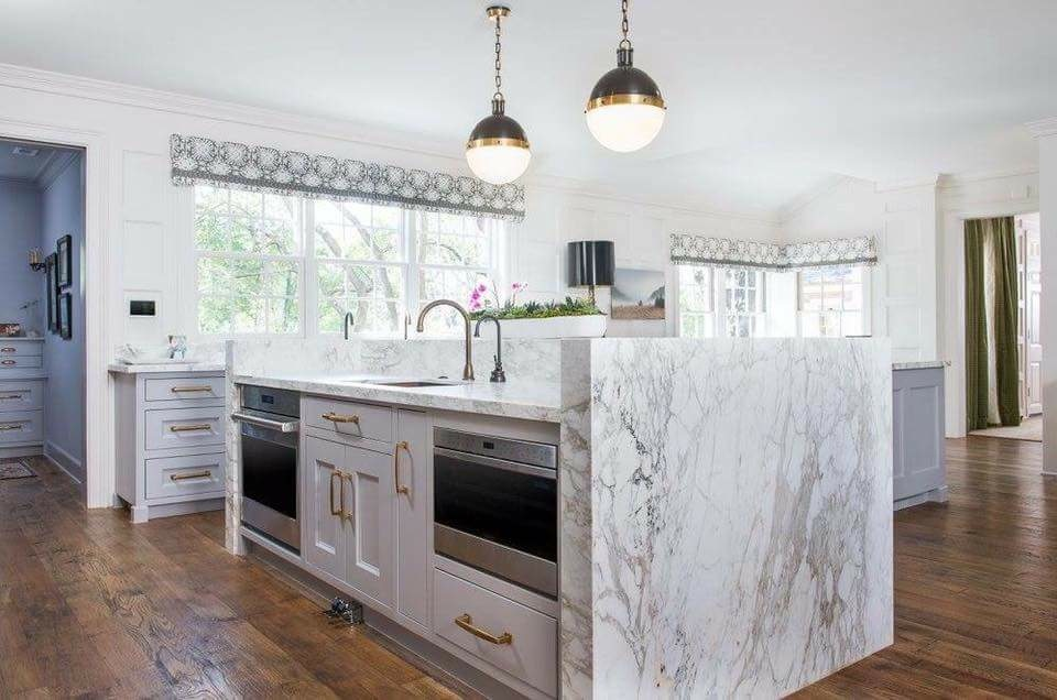 Cabinetry Gallery - exquisite kitchen island
